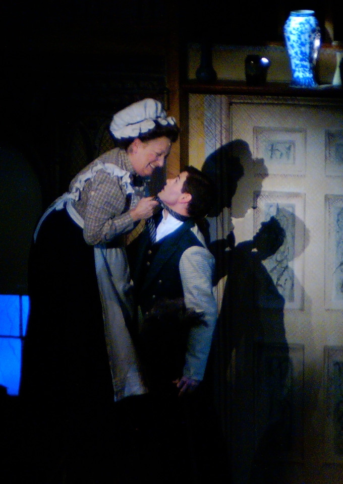 Mary Poppins - First National Tour