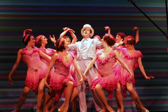 Singin' In The Rain - Goodspeed Opera House