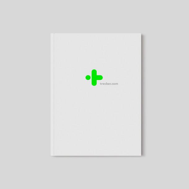 Trecker - Broschüre