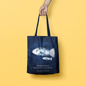 Sternenfischer Illustrationen & Design
