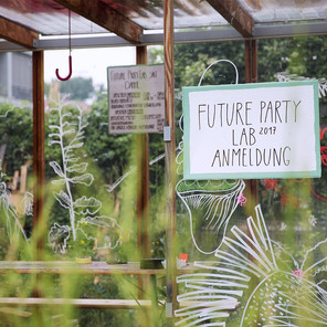 Event: Future Party Lab 2