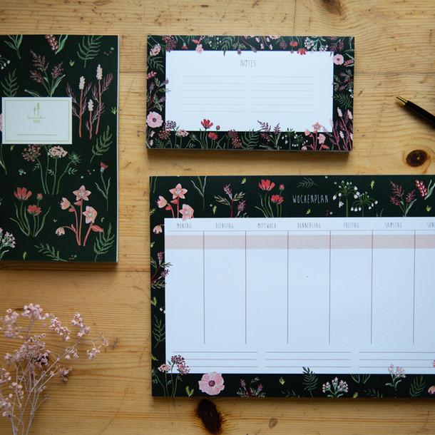 Karacho Paper Produkte