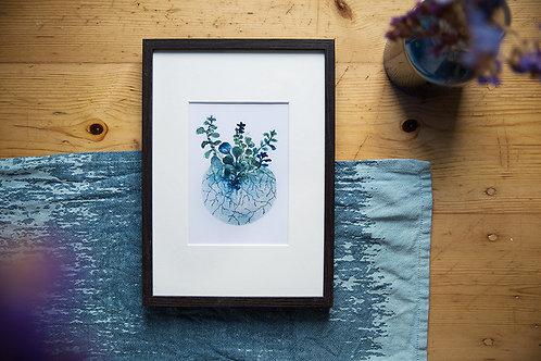 Print Little Planet