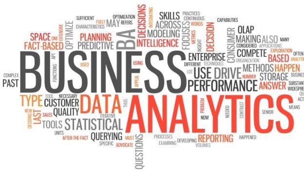 Business Analytics Schema