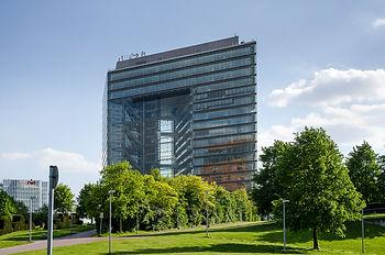 R.S.V.P. Managemnt Solutions GmbH Stadttor 1, 40219 Düsseldorf © Regus
