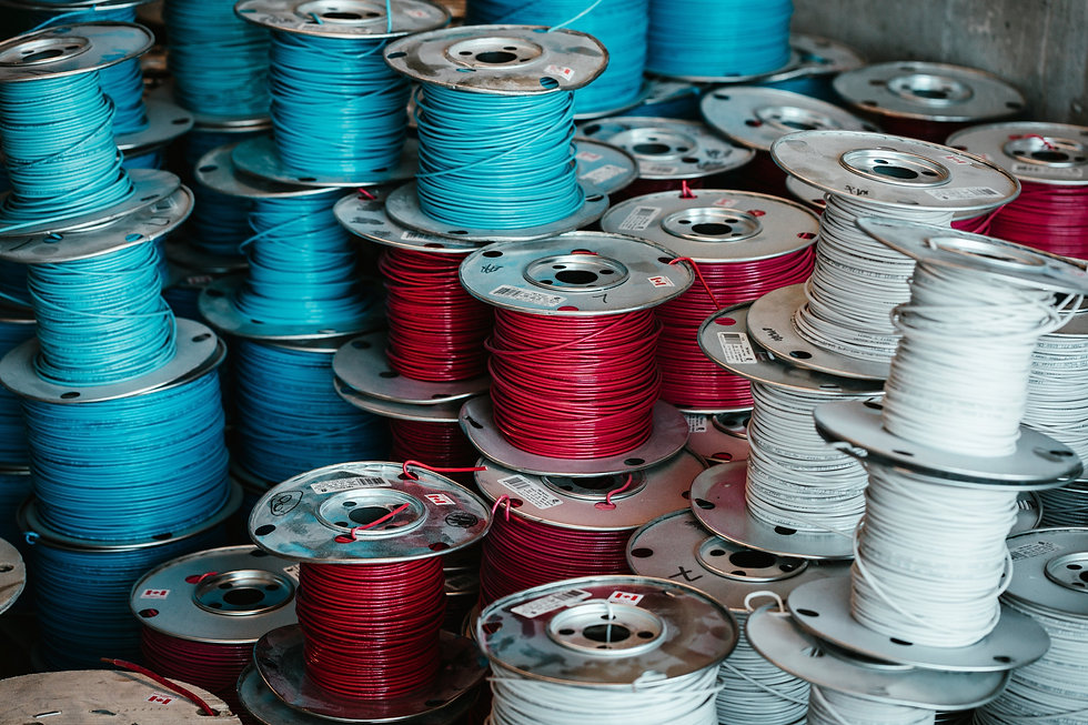 spools-of-red-white-and-blue-wire.jpg