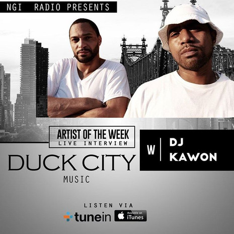 Duck City Music