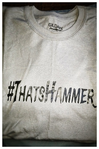 That's Hammer tees