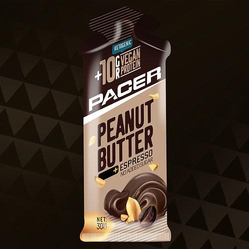Peanut Butter and Espresso (30 bars)