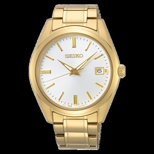 Seiko Quartz Watch SUR314P1