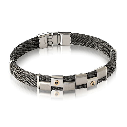 ITALGEM Bond Cable Bracelet