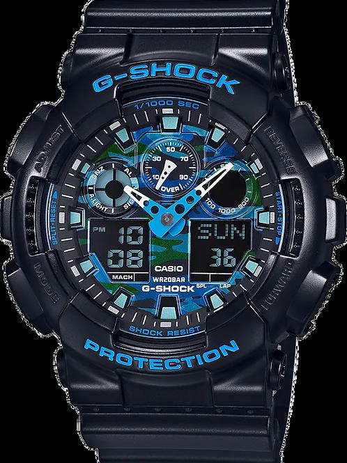 G-Shock GA100CB-1A