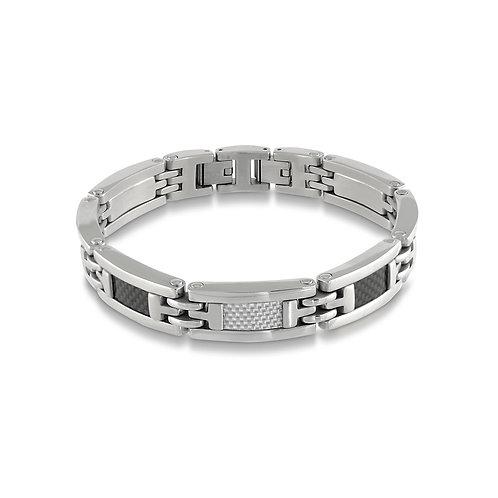 ITALGEM Carbono Bracelet