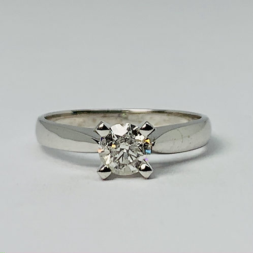 .50ct Diamond Solitaire - Classic Collection