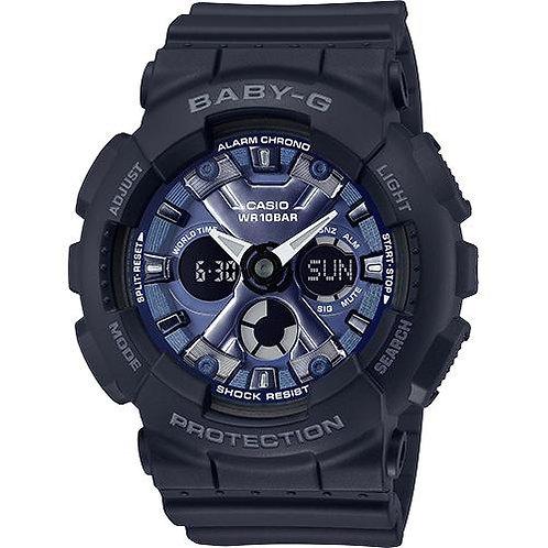 G-Shock BA130-1A2 BABY-G