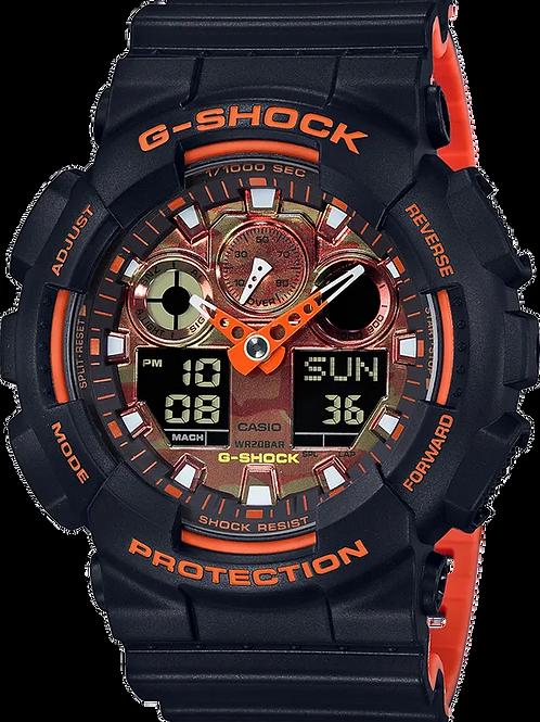 G-Shock GA100BR-1A