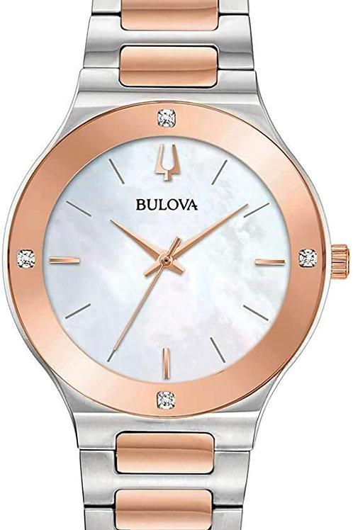 Bulova Millenia 98R274