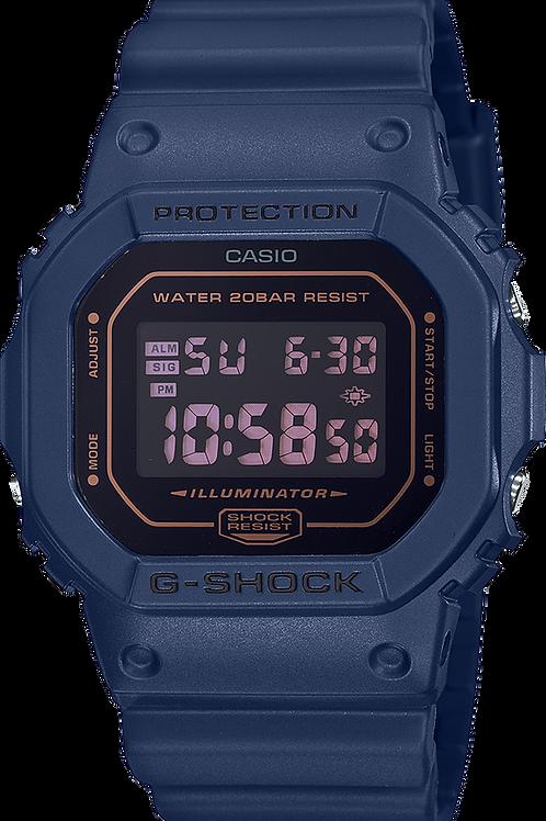 G-Shock DW5600BBM-2
