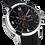 Thumbnail: TISSOT PRC 200 AUTOMATIC CHRONOGRAPH