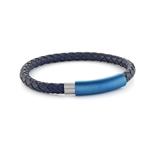 ITALGEM Tanjun Leather Bracelet
