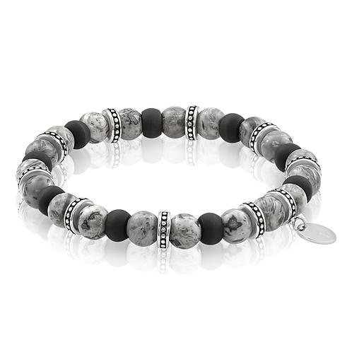 ITALGEM Cromatico Bead Bracelet