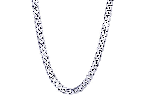ITALGEM 7.7MM Curb Chain