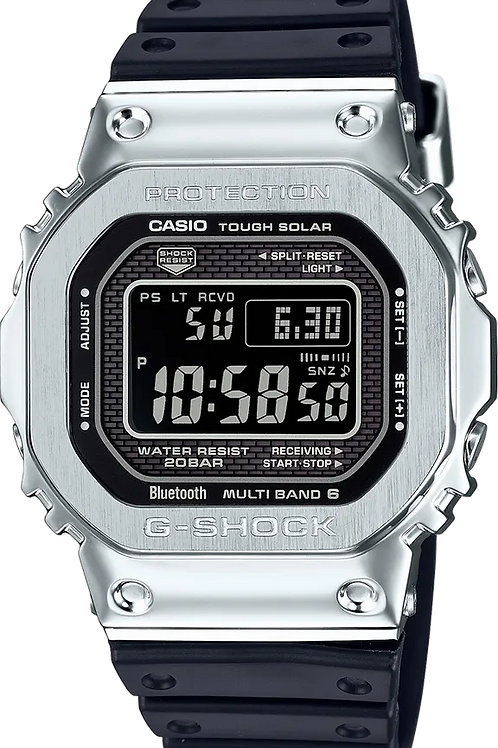 G-Shock GMWB5000-1