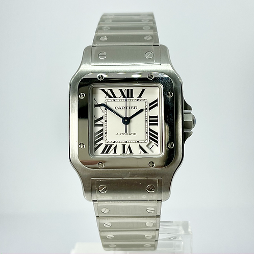 Cartier Santos Galbee XL