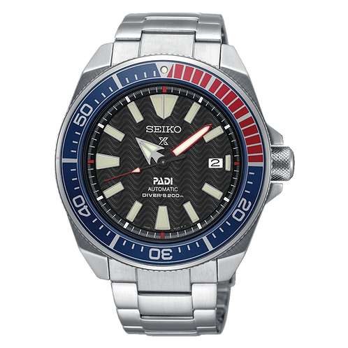 Seiko Prospex Padi Automatic Dive Watch