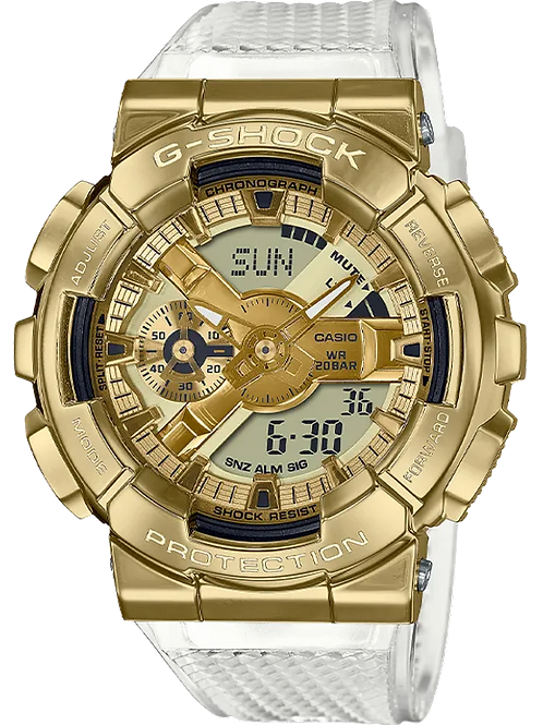 G-Shock GM110SG-9A