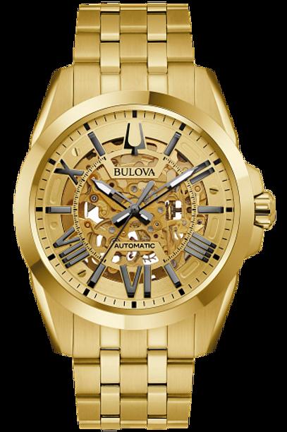 Bulova Sutton 97A162