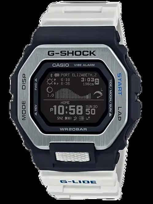 G-Shock GBX100-7 G-LIDE