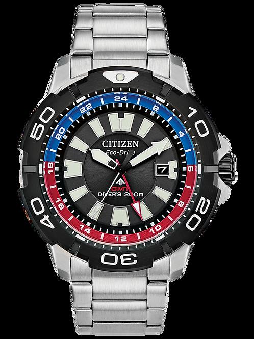 Promaster Diver GMT BJ7128-59E