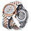 Thumbnail: TISSOT LE LOCLE AUTOMATIC LADY (29.00) SPECIAL EDITION