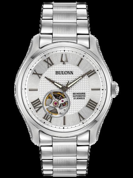 Bulova Wilton 96A207