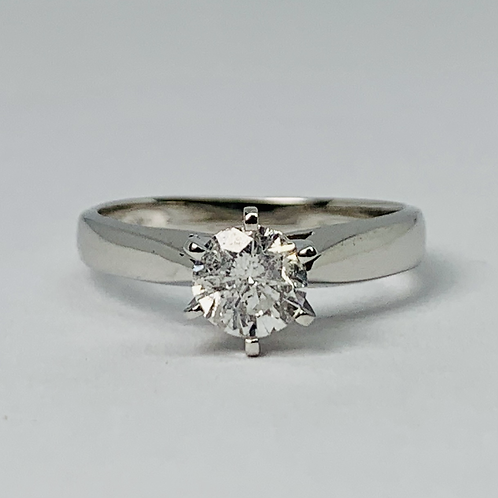 .75ct Diamond Solitaire - Classic Collection