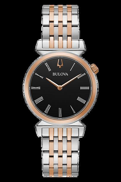 Bulova Regatta 98L265