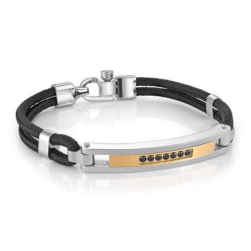 ITALGEM Yrio CZ Bracelet