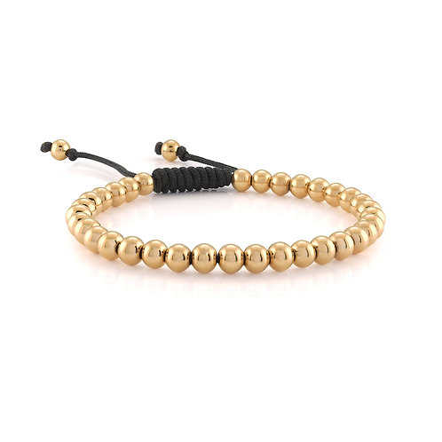 ITALGEM Semplice Bead Bracelet