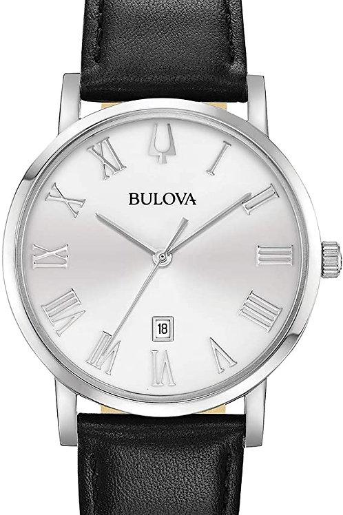 Bulova American Clipper 96B312
