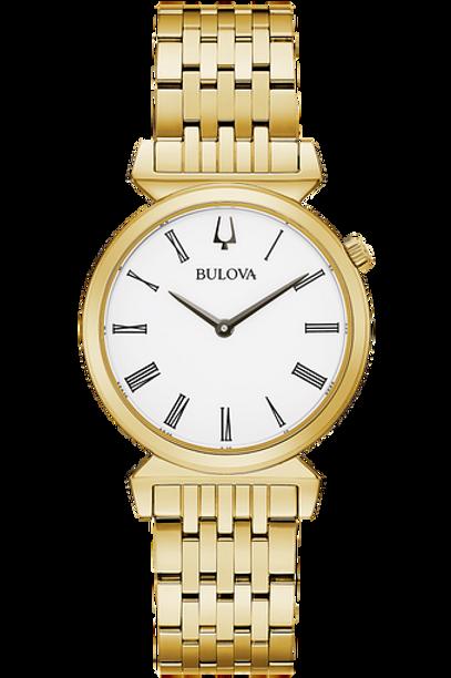 Bulova Regatta 97L161
