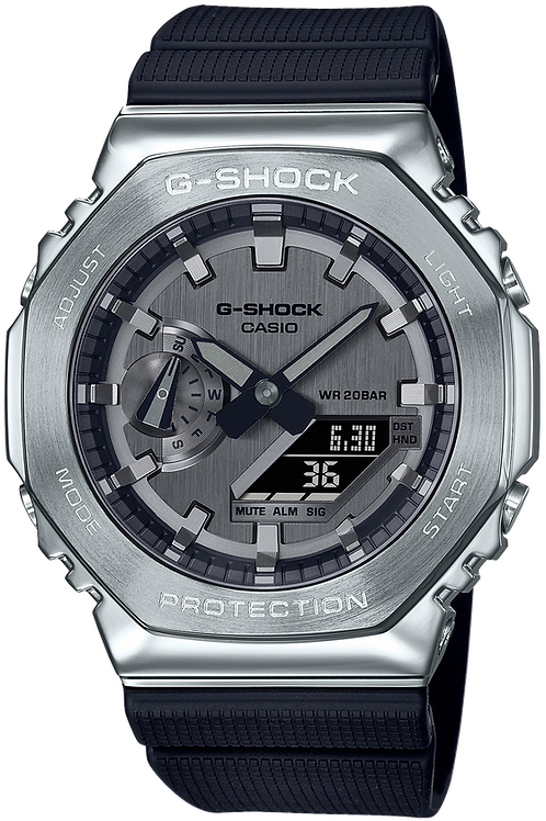 G-Shock GM2100-1A