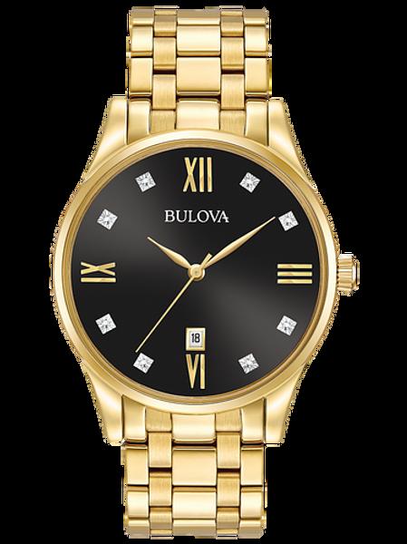 Bulova Classic 97D108