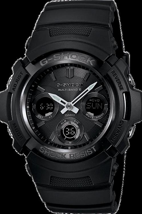 G-Shock AWGM100B-1A