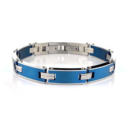 ITALGEM Cable Link Bracelet