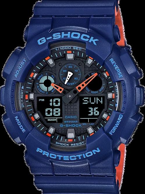 G-Shock GA100L-2A
