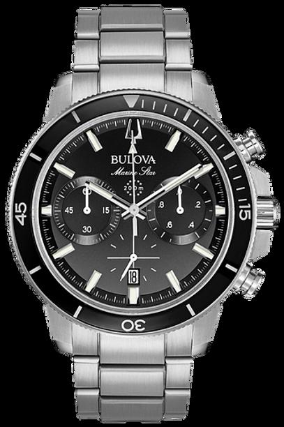 Bulova Marine Star 96B272