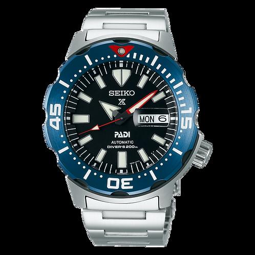 Seiko Prospex Automatic PADI Diver SRPE27K1