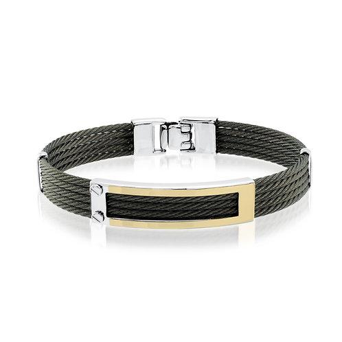 ITALGEM Turca Cable Bracelet