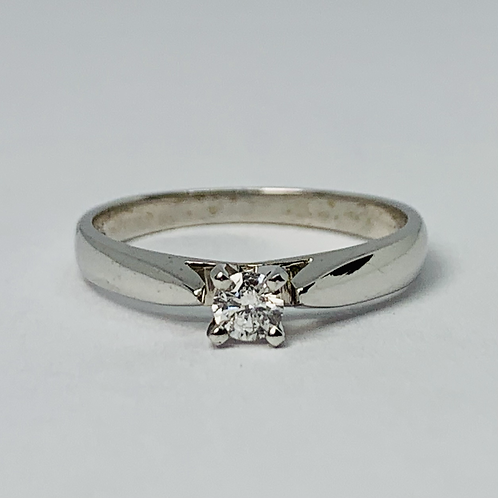 .20ct Diamond Solitaire - Classic Collection